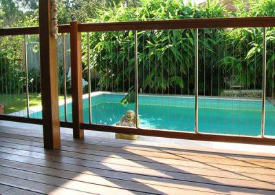 Balustrades & Pool Fencing
