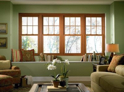 Double-Hung Windows Sydney